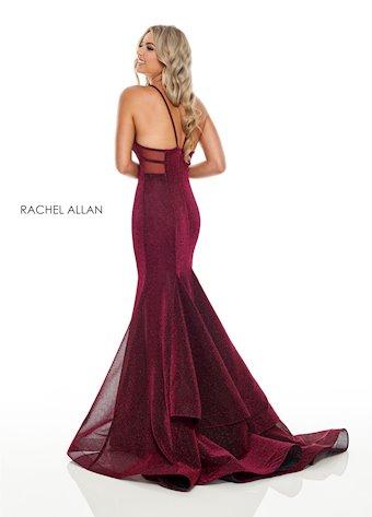 Rachel Allan Style #7173
