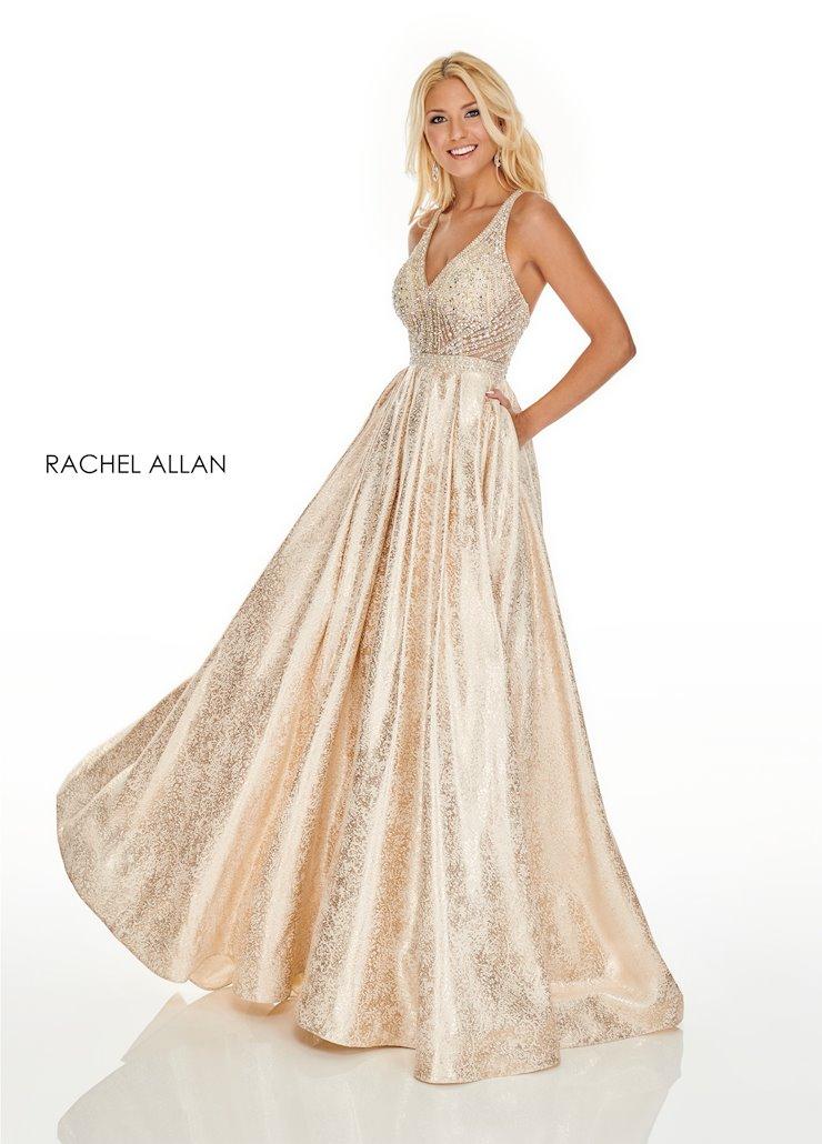 Rachel Allan Style #7175 Image