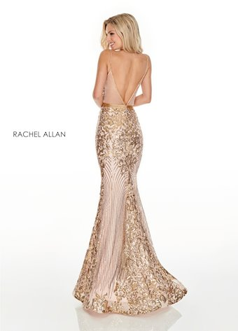 Rachel Allan 7177