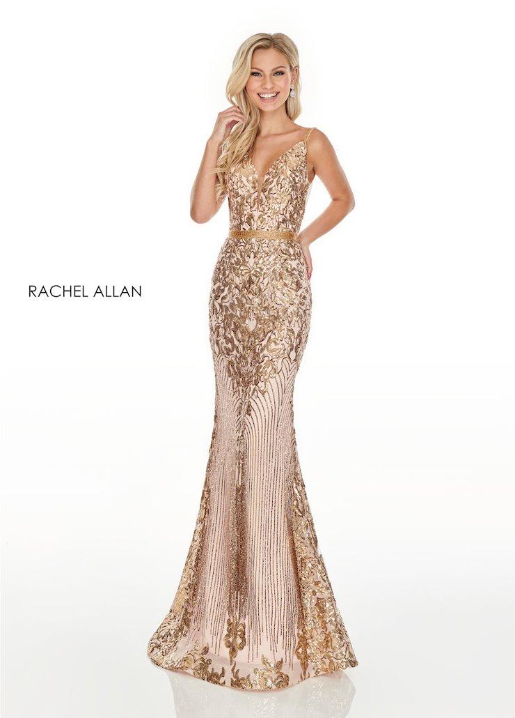 Rachel Allan Style #7177
