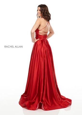 Rachel Allan Style #7178