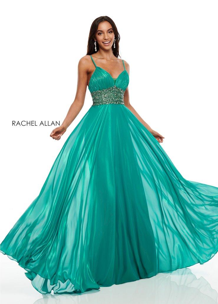 Rachel Allan Style #7182 Image