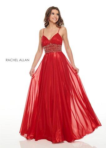 Rachel Allan  #7182