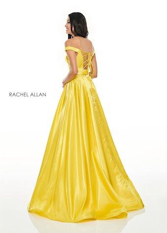 Rachel Allan  #7185
