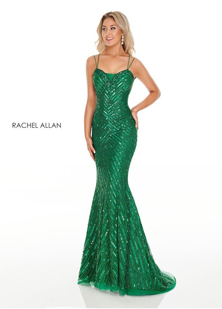Rachel Allan Style #7188