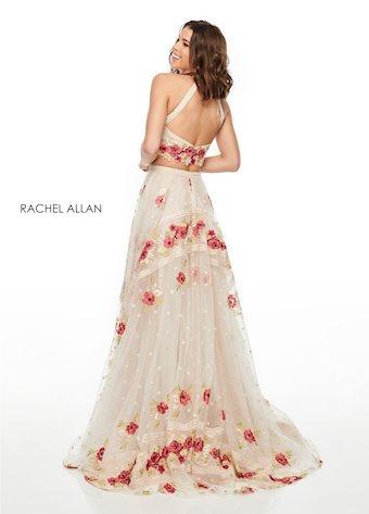 Rachel Allan  7189