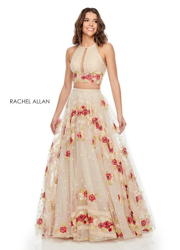 Rachel Allan Style #7189 Image