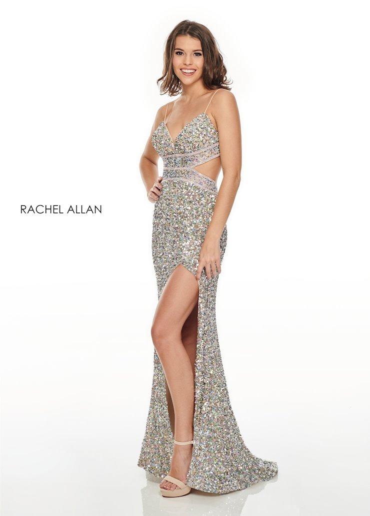 Rachel Allan Style #7191 Image