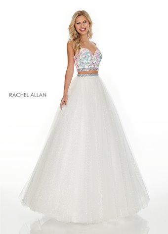 Rachel Allan Style #7193