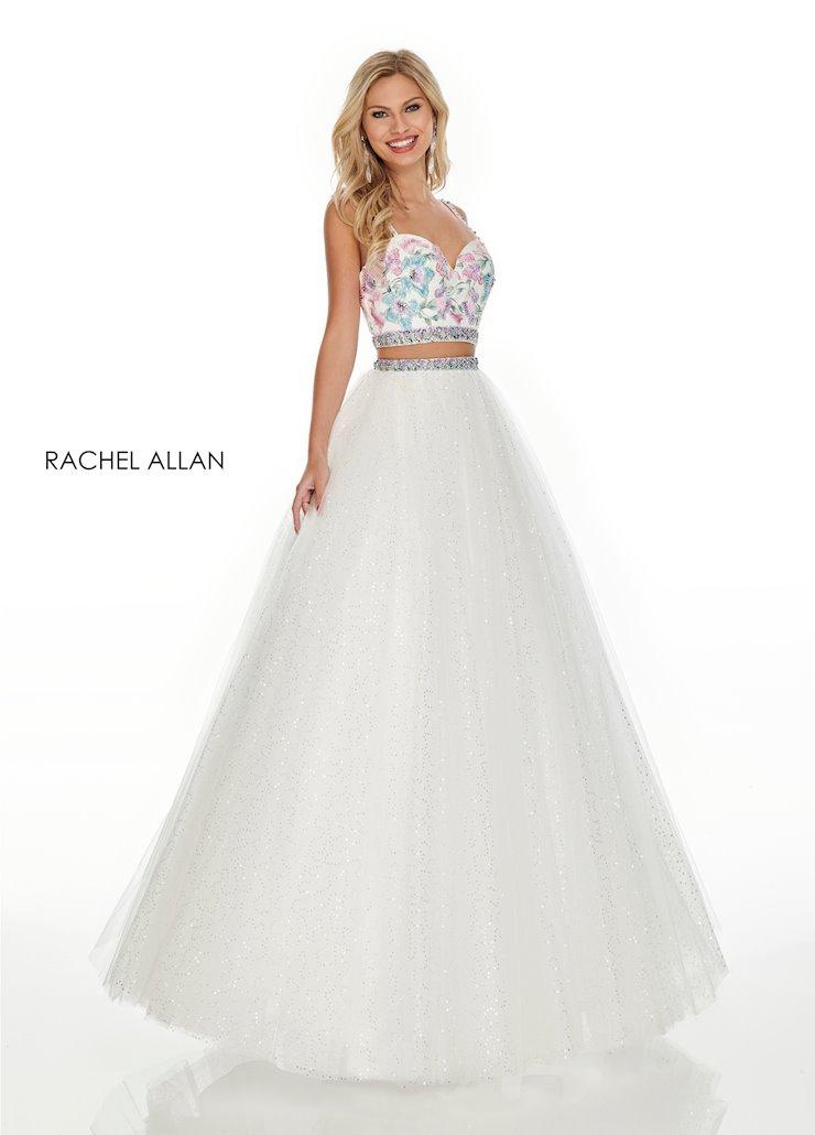 Rachel Allan Style #7193 Image