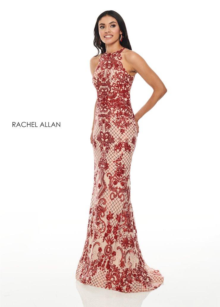 Rachel Allan Style #7194 Image