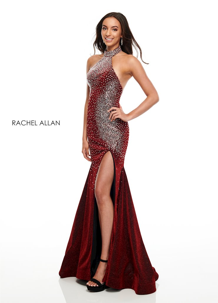 Rachel Allan Style #7197 Image