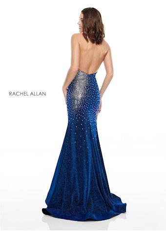 Rachel Allan Style 7197