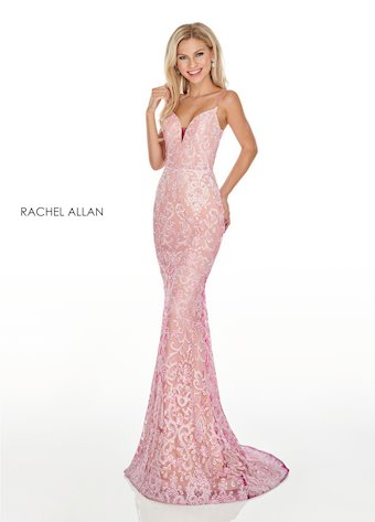 Rachel Allan  #7198