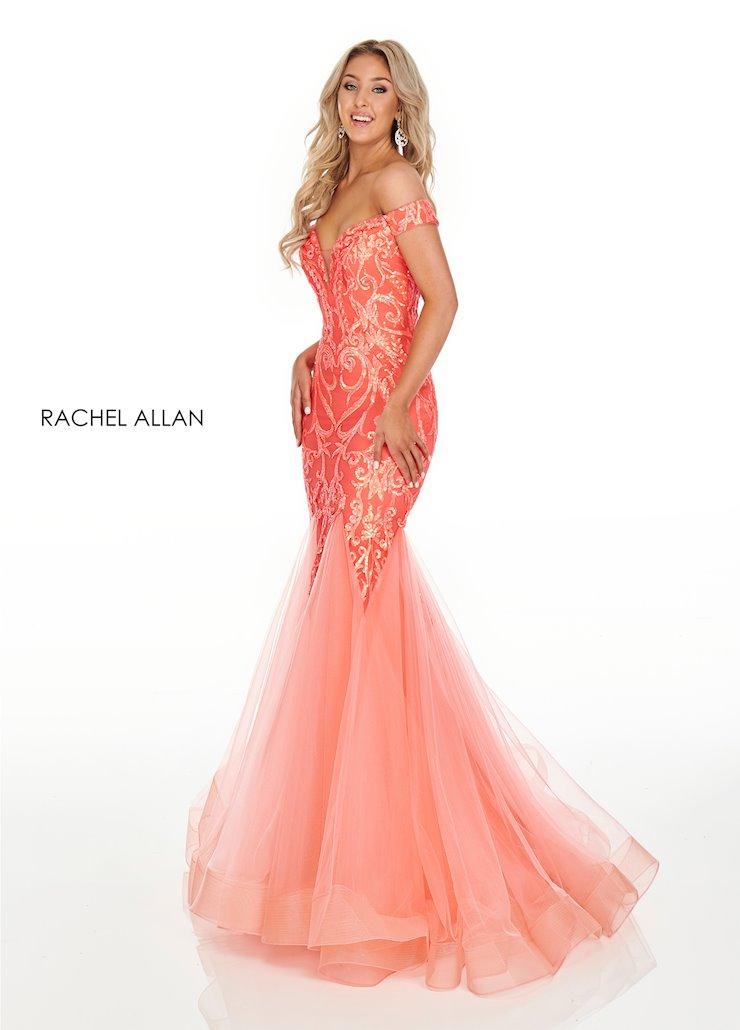 Rachel Allan Style #7199 Image