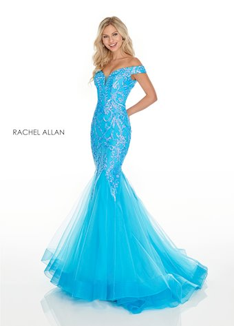 Rachel Allan Style #7199