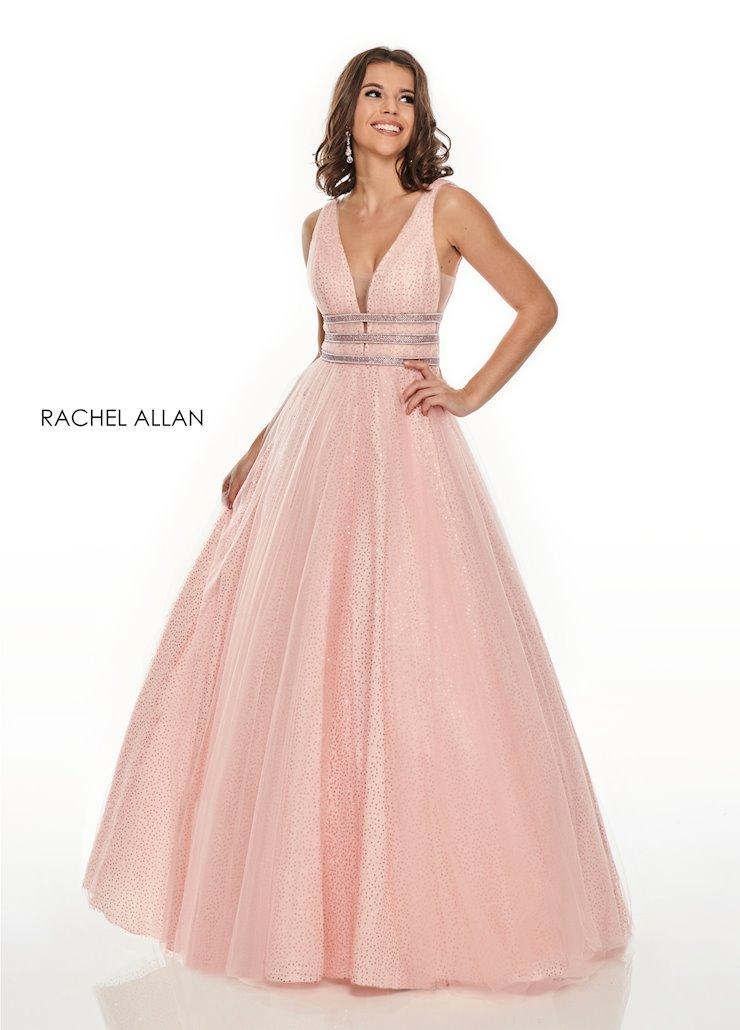 Rachel Allan Style #7201 Image