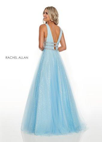 Rachel Allan 7201