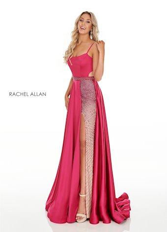 Rachel Allan  #7203