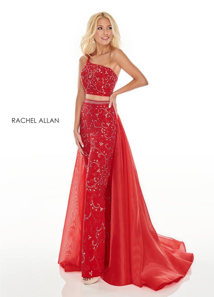 Rachel Allan Style #7204 Image