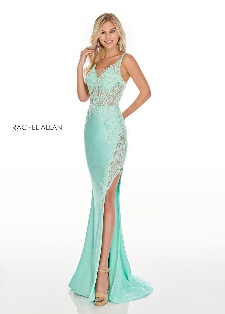 Rachel Allan Style #7206 Image