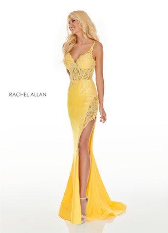 Rachel Allan 7206