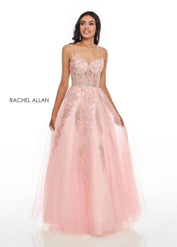 Rachel Allan Style #7207 Image
