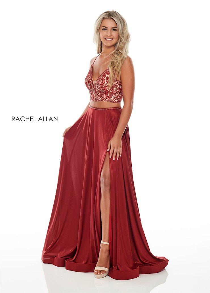 Rachel Allan Style #7209 Image