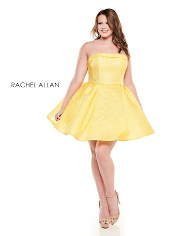 Rachel Allan Style #4825