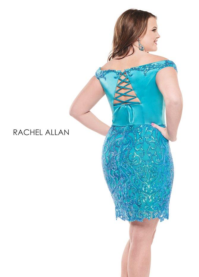 Rachel Allan Style #4826