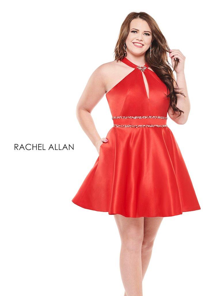 Rachel Allan Style #4827