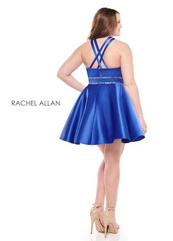 Rachel Allan 4827