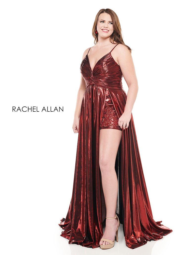 Rachel Allan 4831