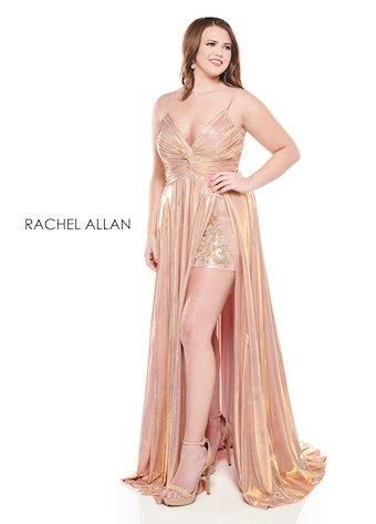 Rachel Allan Style #4831