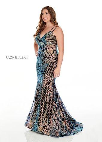 Rachel Allan Style #7216