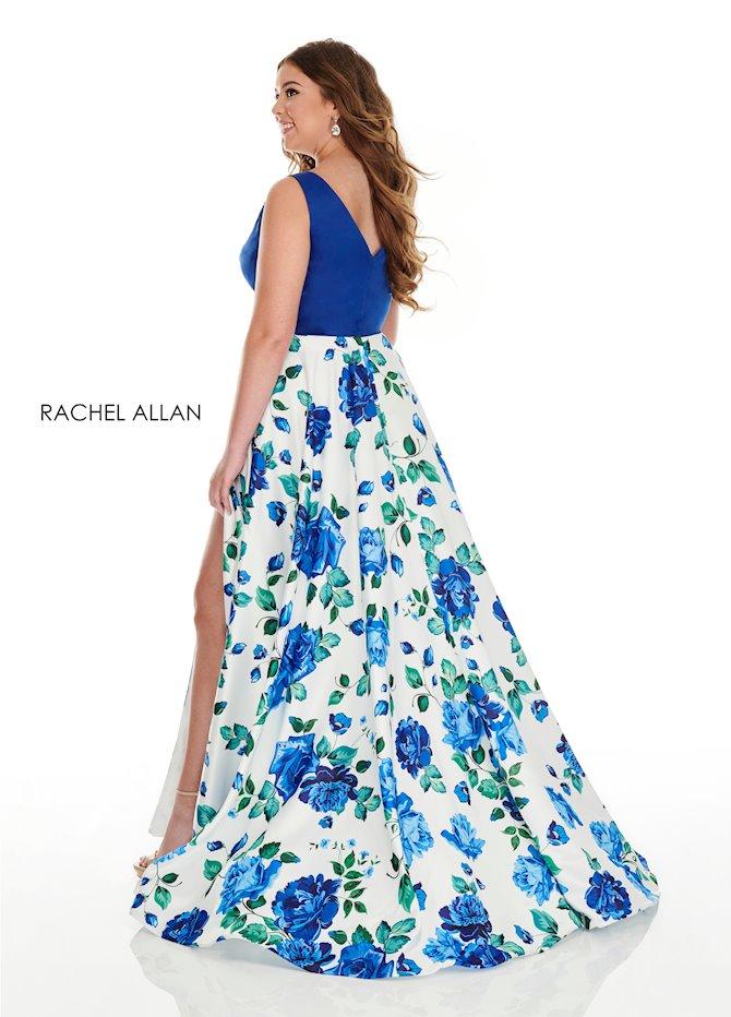 Rachel Allan Style #7217