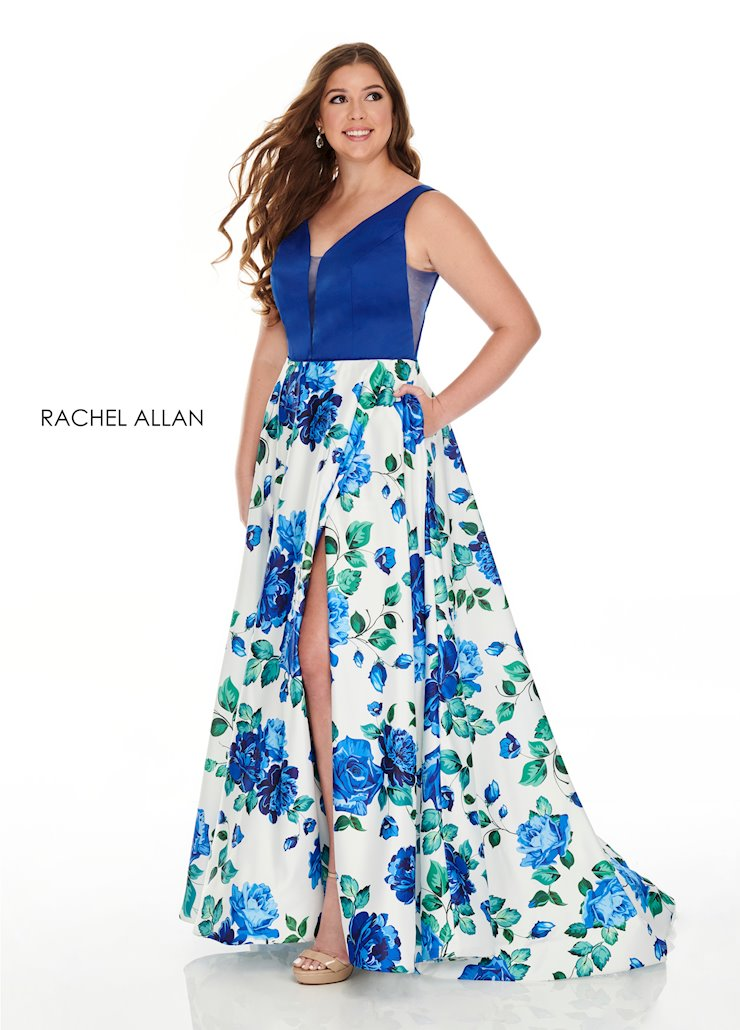 Rachel Allan 7217