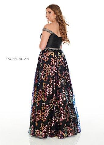Rachel Allan Style #7218