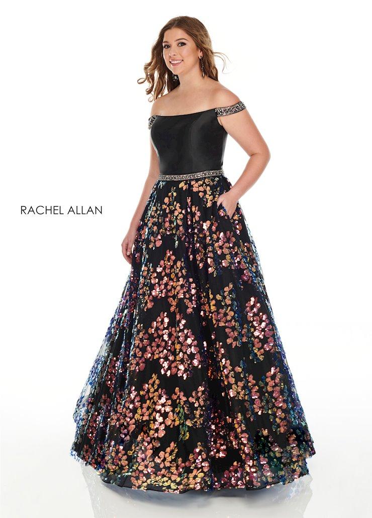 Rachel Allan 7218