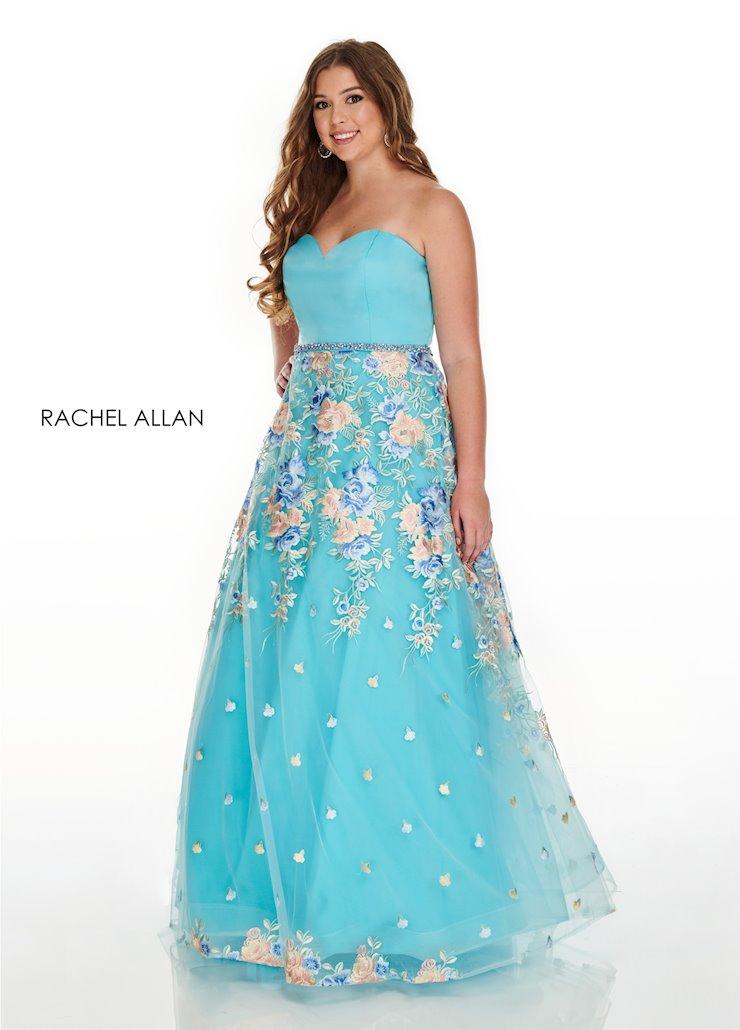 Rachel Allan 7219