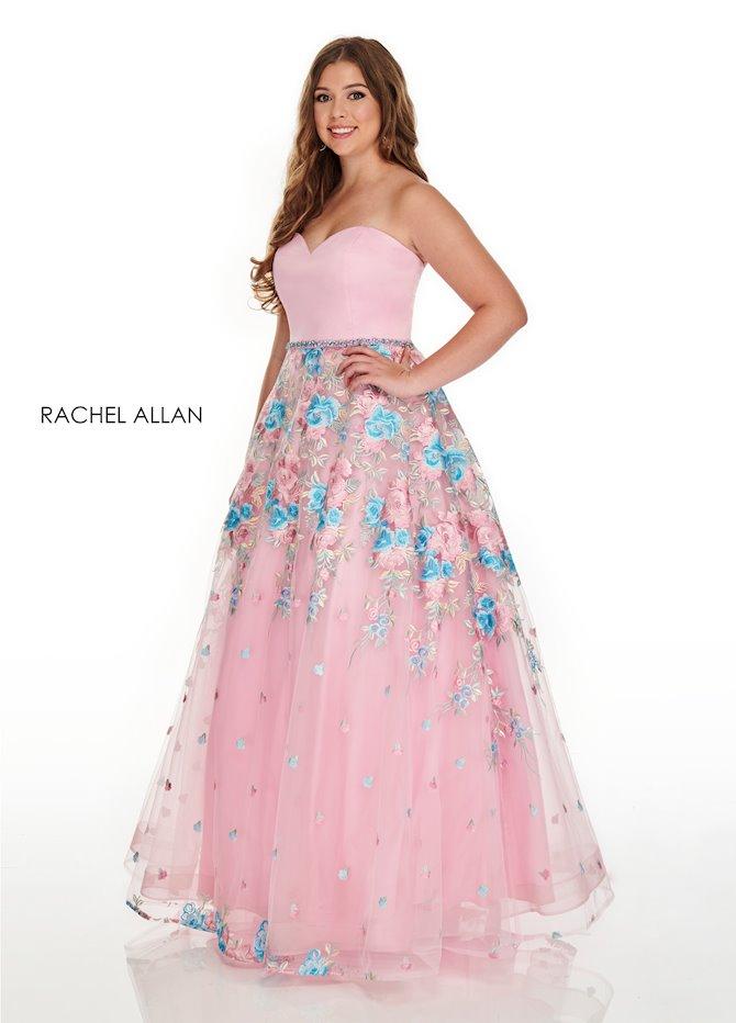 Rachel Allan Style #7219