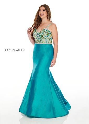 Rachel Allan 7221