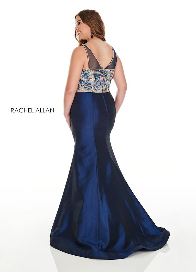Rachel Allan Style #7221