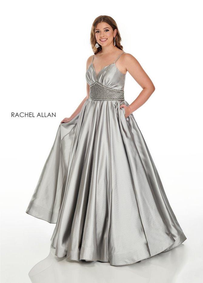 Rachel Allan Style #7223