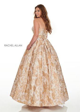 Rachel Allan Style #7224