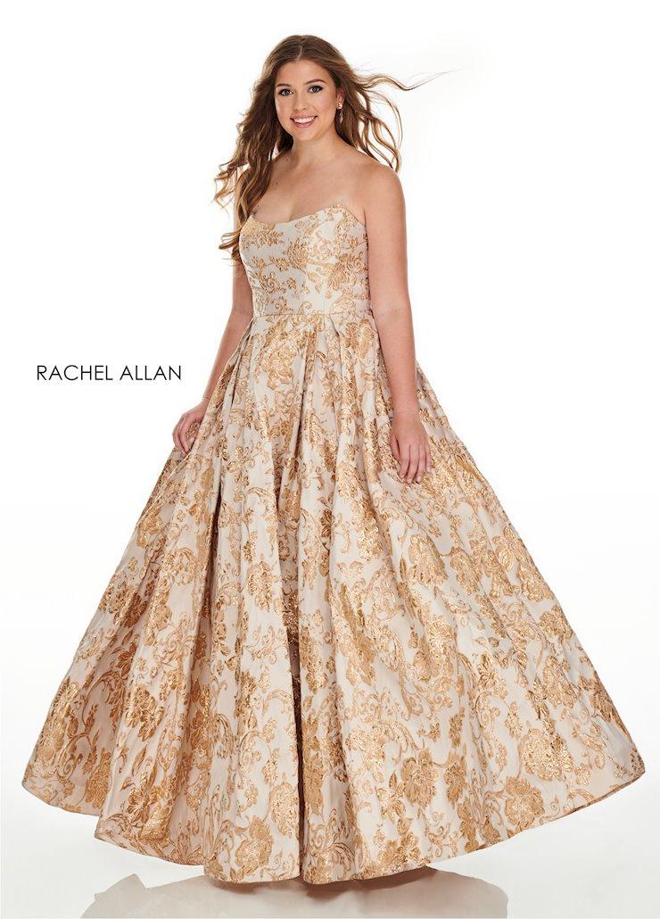 Rachel Allan 7224