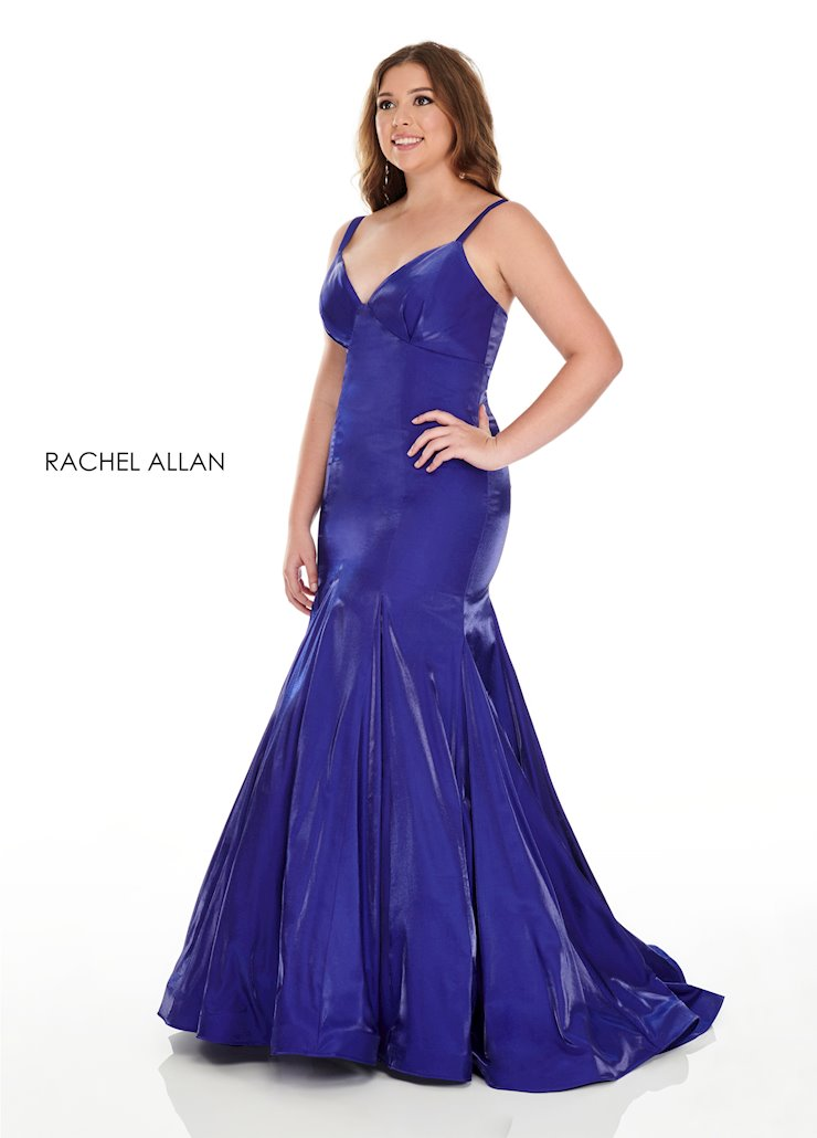 Rachel Allan Style #7225  Image