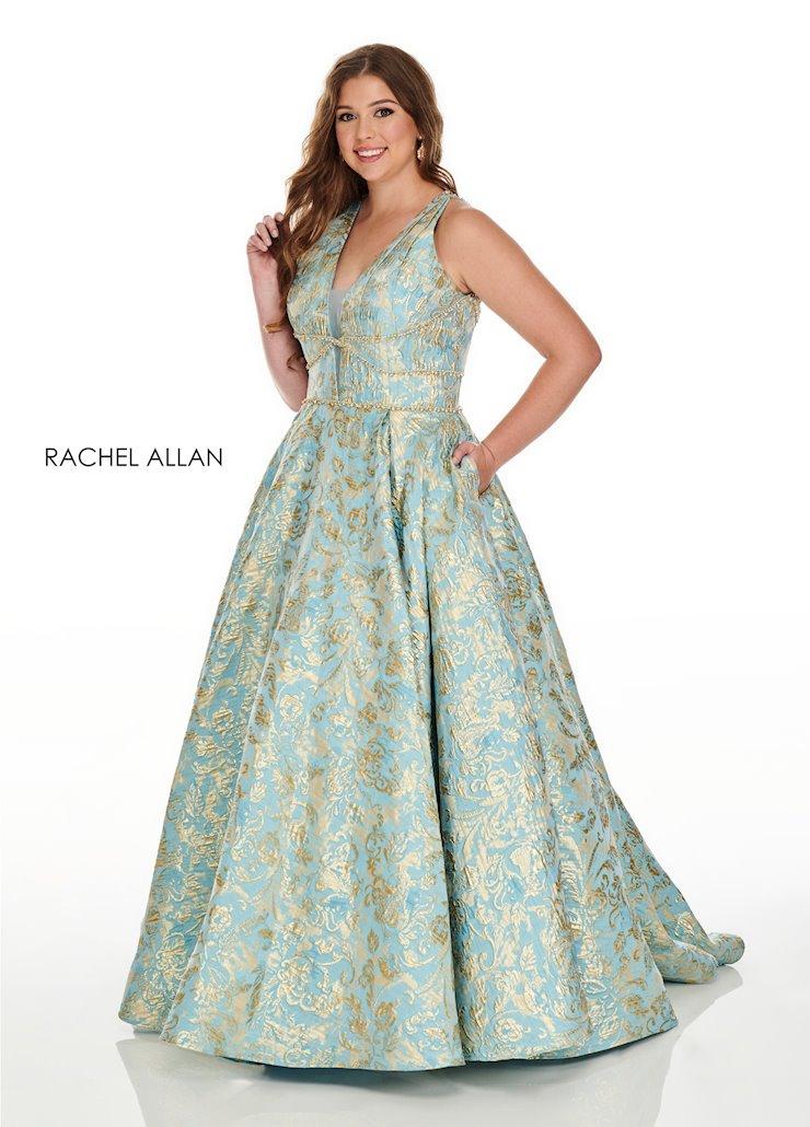 Rachel Allan 7226