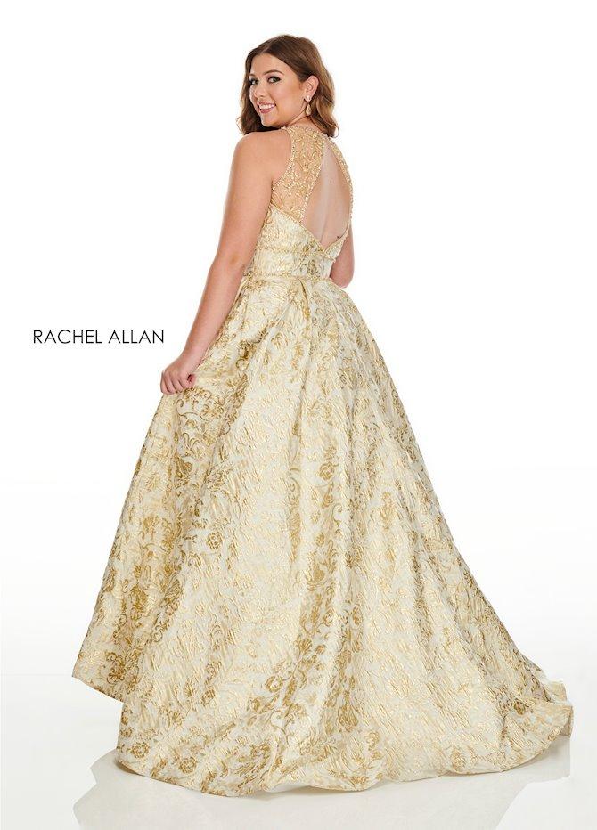 Rachel Allan Style #7226