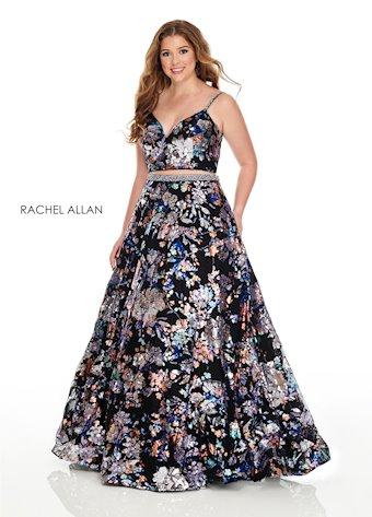 Rachel Allan Style #7227